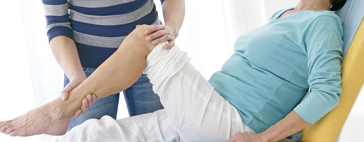 Pain in Knee Collierville, TN