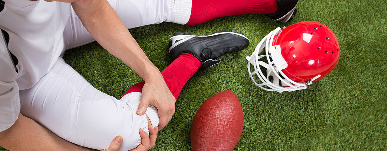 Sports Injury Clinic Collierville, TN