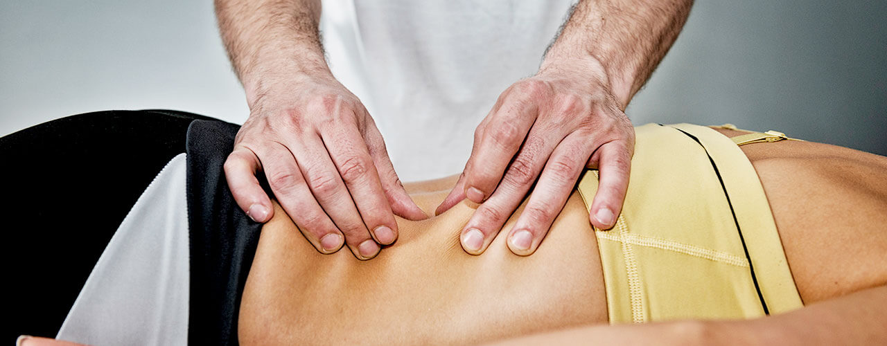 Trigger Point Therapy/ Myofascial Release Collierville, TN