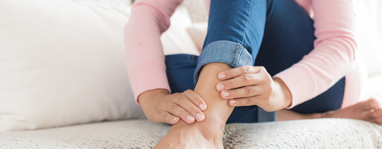 Foot & Ankle Pain Relief Collierville, TN