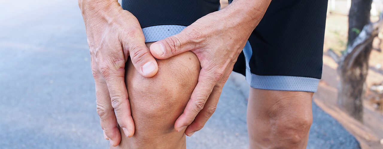 Hip & Knee Pain Relief Collierville, TN