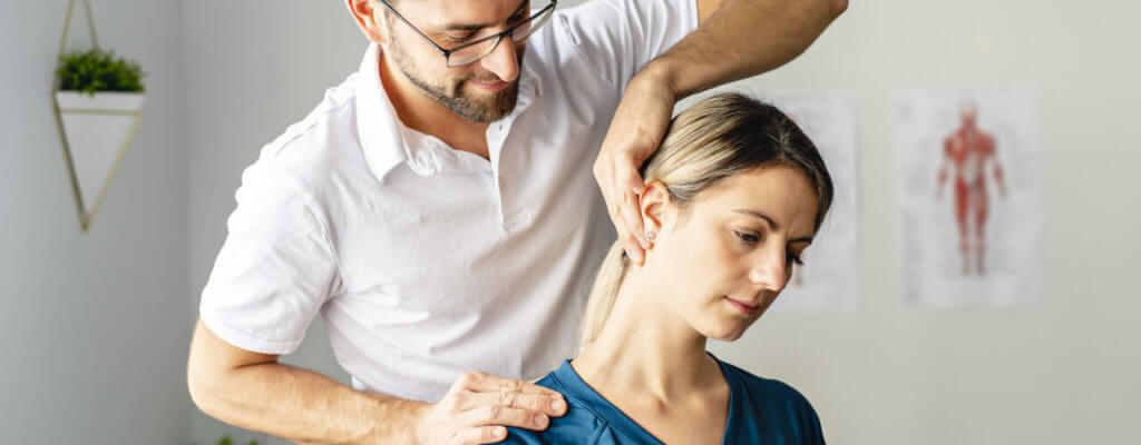 Opioids Don't Have to be the Answer - Try Physical Therapy